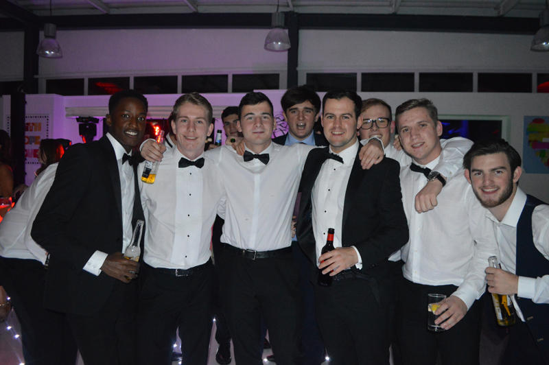 Annual OE Dinner   St Edward's College