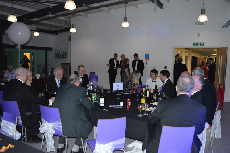 Annual OE Dinner | St Edward's College
